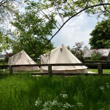 Our Luxury Belltents