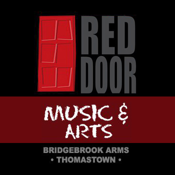 Red Door Music and Arts